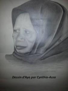 Aya par Cynthia-Assa5