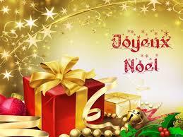 Joyeux Noel Cadeaux