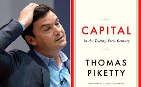 Thomas PikettyLivre