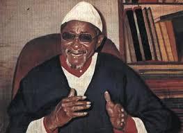 Amadou Hampate Ba 1
